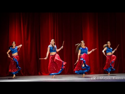 Video DHAANI CHUNARIYA | Bollywood with Dandiya Dance by Kahani Dance Group download in MP3, 3GP, MP4, WEBM, AVI, FLV January 2017