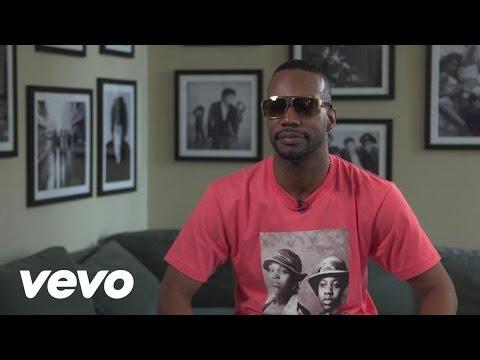 """Juicy J - Juicy J Speaks on """"Talkin' Bout"""""""