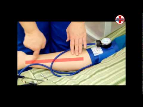 how to practice blood pressure