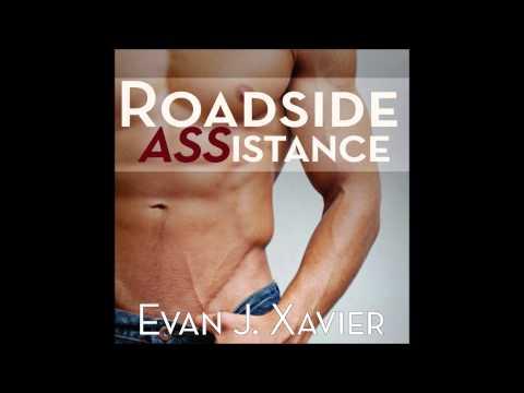 Roadside ASSistance (Gay Erotica Audiobook) (видео)