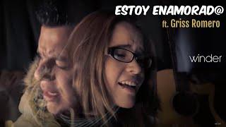 Estoy Enamorado - Winder ft. Griss Romero (Video Oficial)