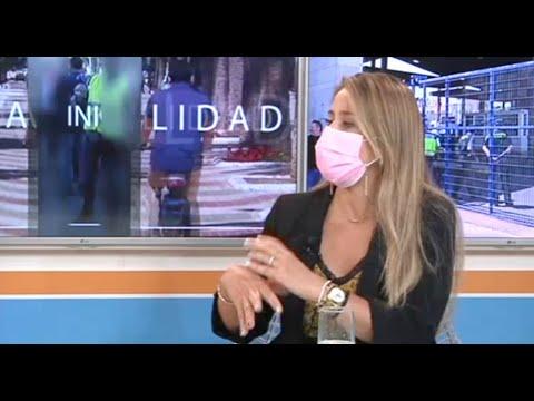 Entrevista a la Senadora Sofía Acedo en La Réplica de Popular Tv Melilla