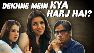 Video Dekhne Mein Kya Harj Hai ft. Ayesha Raza Brijendra Kala | The Short Cuts | International Women's Day MP3, 3GP, MP4, WEBM, AVI, FLV Oktober 2018