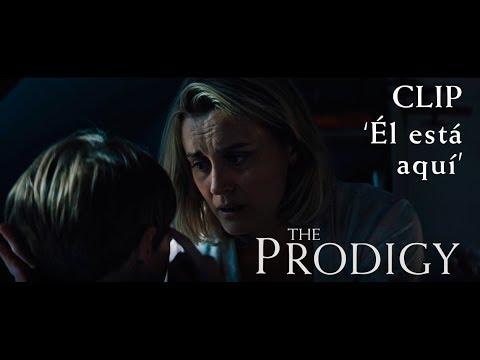 "The Prodigy - Clip ""Él está aquí""?>"