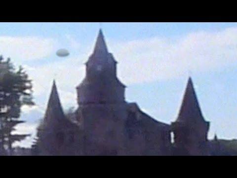 BEST UFO SIGHTINGS SUMMER 2013