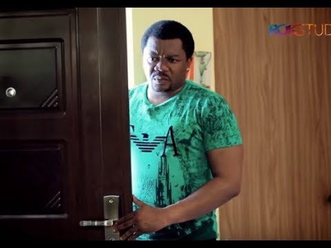 "Boni Face Set His Babe Up With Dude In "" Festac Town """