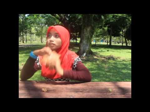 Ainan Tasneem-Kamu Saja Official (parody) fans of Brooms Bang