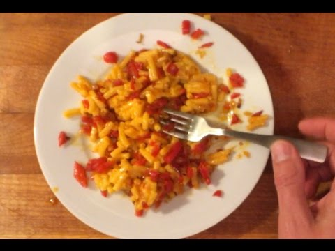 You Suck at Cooking Modified Mac and Cheese