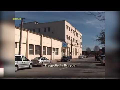 Tragedie in Brasov!