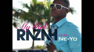 Razah - My Girl feat. Ne-Yo (Snipped)