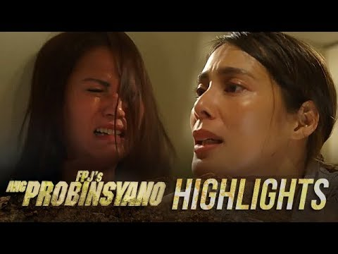 Bubbles cries after telling Diana about her pregnancy | FPJ's Ang Probinsyano