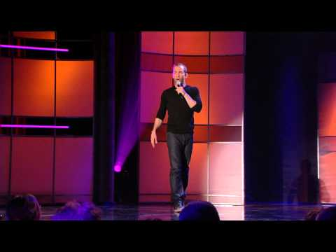 Bryan Callen: Man Class - Trailer