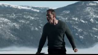 Detective Harry Hole investigates the disappearance of a woman whose pink scarf is found wrapped around an ominous-looking snowman.The Snowman opens at AMC Theatres October 20!