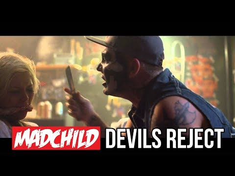 0 Devils Reject   Madchild