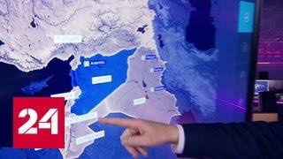 Эксперт о Ближнем Востоке: в будущем сегодняшнее положение дел может показаться детским садом
