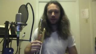 Trumpet Lesson # 2 Part 2