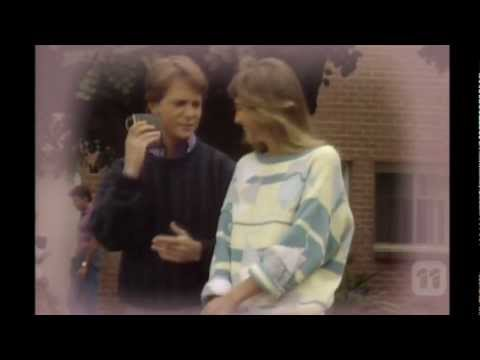 TRIBUTE-2-Michael J.Fox-Tracy Polland FAMILY TIES [HQ]