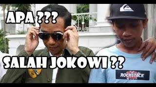 Video Apa Salah Jokowi Sampai Di (Hi)na ???? MP3, 3GP, MP4, WEBM, AVI, FLV Januari 2019