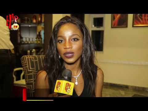 VECTOR HOSTS FRIENDS AND INDUSTRY COLLEAGUES AT BIRTHDAY BASH (Nigerian Entertainment News)