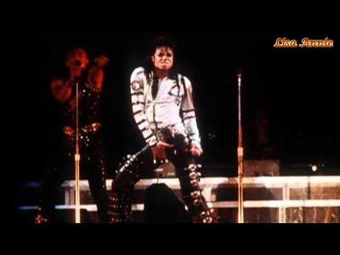 Michael Jackson ♥ Another Part Of Me ♥ Hollywood Tonight wmv