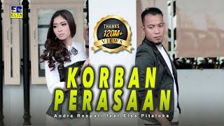 Video Andra Respati & Elsa Pitaloka - Korban Perasaan (Official Music Video) Lagu Minang Terbaru 2019 MP3, 3GP, MP4, WEBM, AVI, FLV Mei 2019