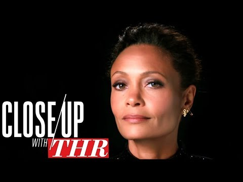 Thandie Newton on 'Westworld' Nudity & Finding Strength Through Her Character   Close Up With THR