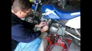 6. TTR90 Carb Fix