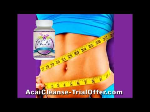 The Acai Berry Colon Cleanse Diet Is a Scam?