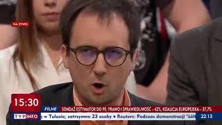 """Ekspert TVP z radą dla nauczycieli : """"Kupcie taczki, wywieźcie Broniarza i wracajcie do pracy!"""""""