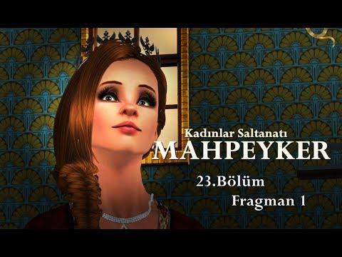 Video Kadınlar Saltanatı: Mahpeyker 23.Bölüm - Fragman 1 download in MP3, 3GP, MP4, WEBM, AVI, FLV January 2017