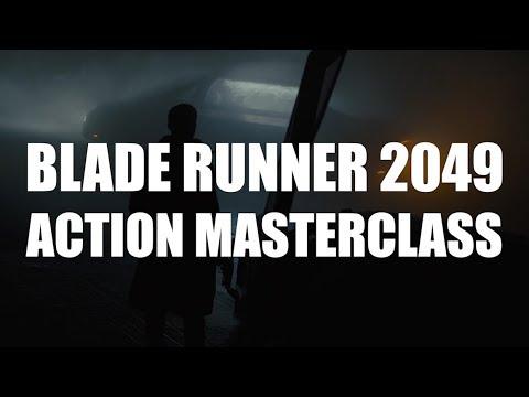 Blade Runner 2049 | Action Masterclass - Thời lượng: 7 phút, 44 giây.