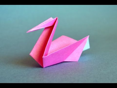 origami - il pellicano