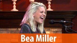 Bea Miller - Stay With Me (Sam Smith Cover) - The Kidd Kraddick Morning Show