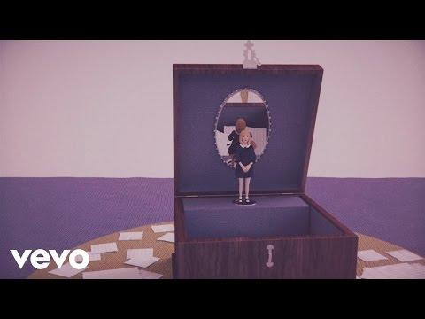 Grace VanderWaal  - Gossip Girl (Lyric Video)