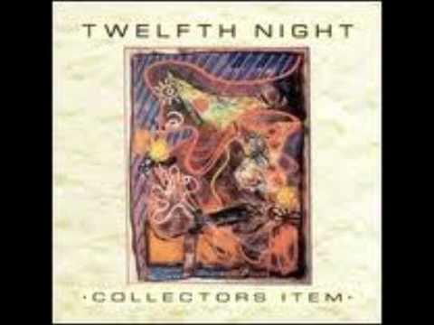 Tekst piosenki Twelfth Night - The Collector po polsku