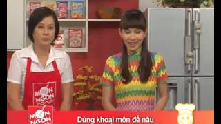Mon Ngon Moi Ngay   Lau uyen uong