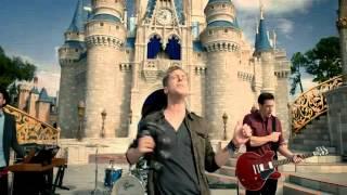 OneRepublic Makes Memories At Walt Disney World Resort In New Music Video - Good Life