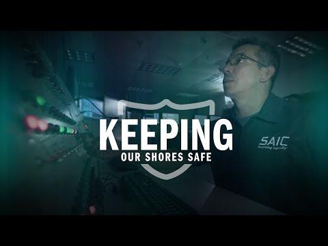 SAIC: Keeping Our Shores Safe