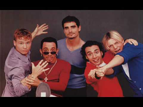 Tekst piosenki Backstreet Boys - All I Have To Give ( Part II - The Conversation MIX) po polsku