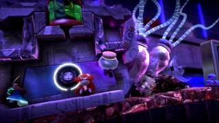 LittleBigPlanet 2 - Episode 21: Put a Ring on It