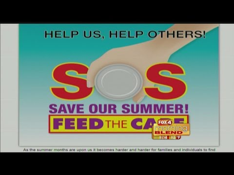 Cape Coral Caring Center- Save Our Summer