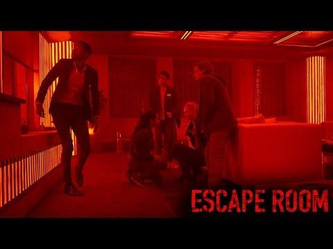 Escape Room - Siguiente habitación?>