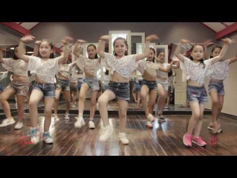 I'm The Best | Star Garden Academy | Zumba Dance Workout |