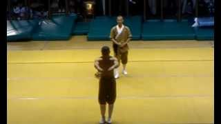 Video Shaolin Kungfu Show at III International Kungfu Wushu Tournament 2012 part 1 MP3, 3GP, MP4, WEBM, AVI, FLV September 2018