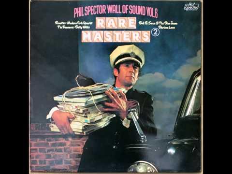 Phil Spector Wall Of Sound Vol. 6 [FULL ALBUM] (Phil Spector International 2307 009) 1976 UK MONO