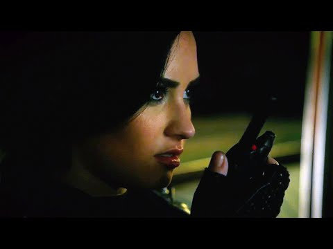 From Dusk Till Dawn: The Series - S2 (Ep 10) - Demi Lovato 'The Tanker' Exclusive Clip