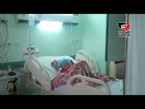 إنشاء أول عناية مركزة للأطفال بمستسفى التأمين الصحي العام بالسويس
