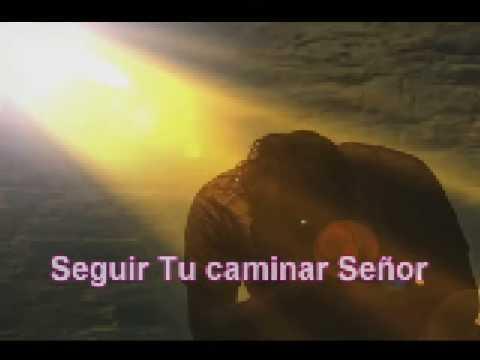Amarte Solo a Ti Señor (Pista)