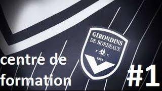 Video [FIFA 17] CARRIÈRE CENTRE DE FORMATION - EP 01 - FCGB MP3, 3GP, MP4, WEBM, AVI, FLV Mei 2017