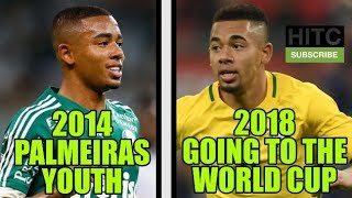 Video Brazil's 2018 World Cup Squad: Where Were They 4 Years Ago? MP3, 3GP, MP4, WEBM, AVI, FLV November 2018